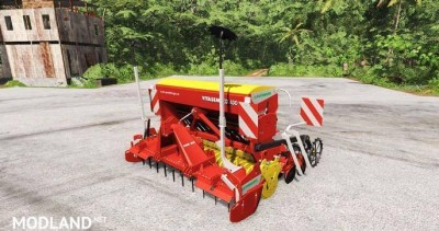 Pottinger Vitasem 302 DD [0.9.0]